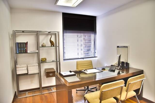 Office cleaning service by nst square services